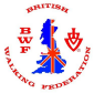 British Walking Federation logo